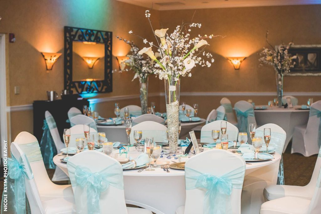 Affordable NJ Wedding Venues