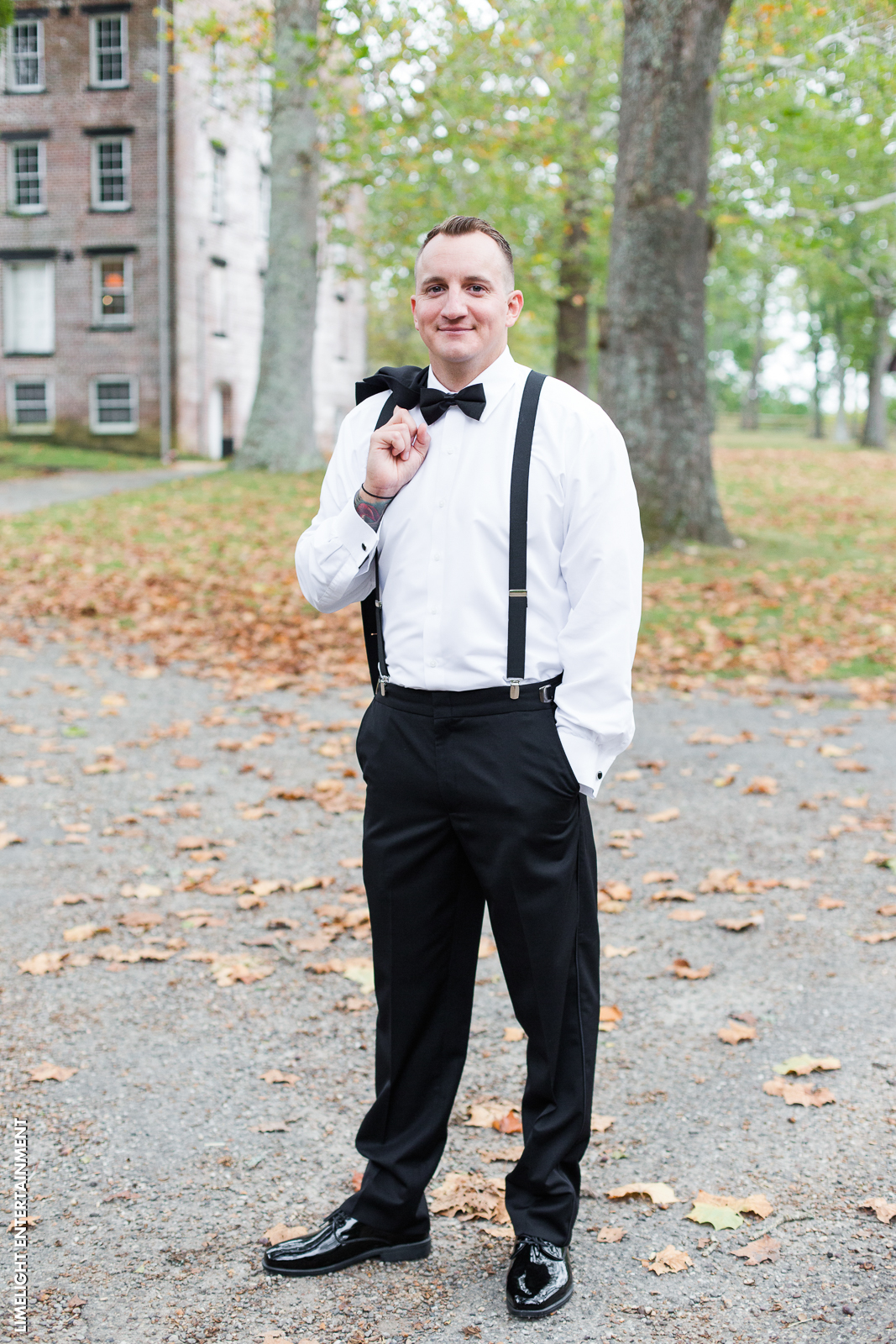 23e97b4ac20 Wedding Attire Ideas for Grooms Who Want to Forego the Tux ...