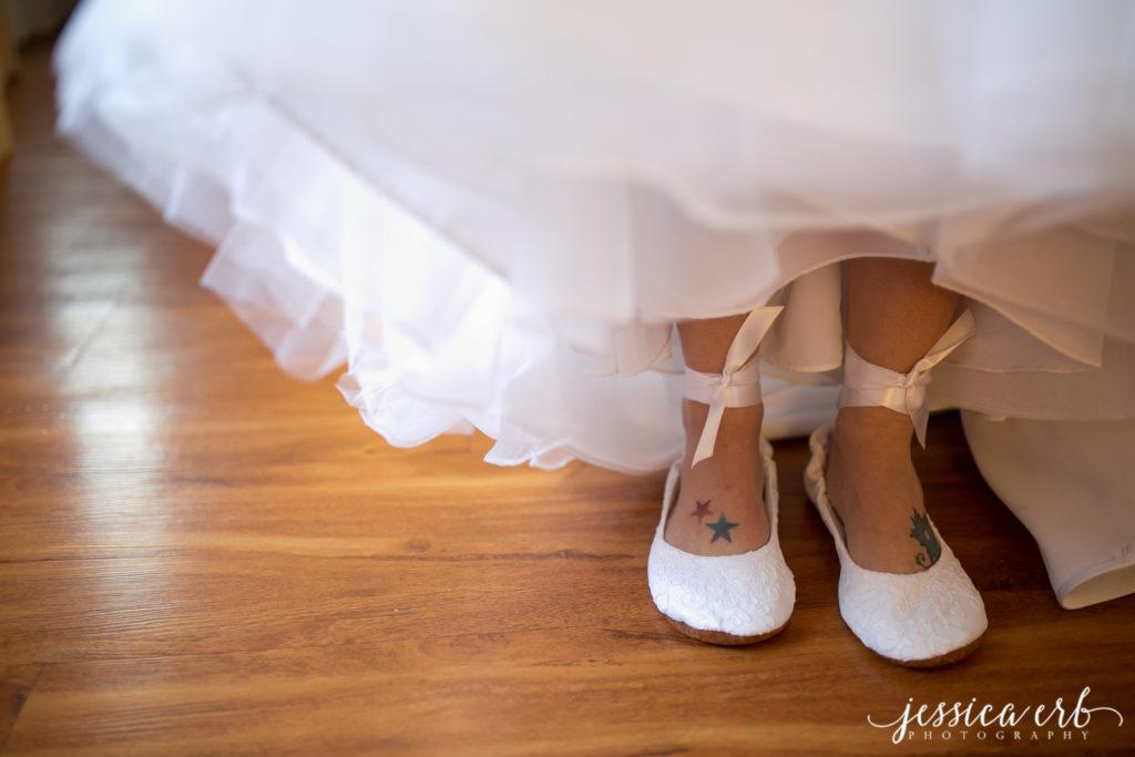 bridal shoe shopping, Bridal Shoe Shopping Tips to Live By, Atlantis Ballroom