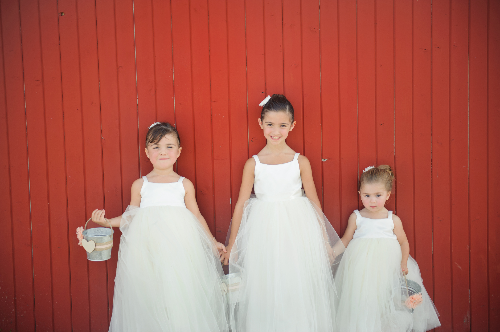 Flower Girl Hairstyle Ideas Fit For A Little Princess Atlantis