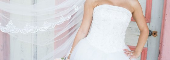 spring wedding, Bridal Dress Styles Perfect for the Spring, Atlantis Ballroom